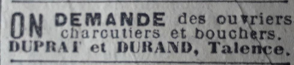 Duprat-Durand