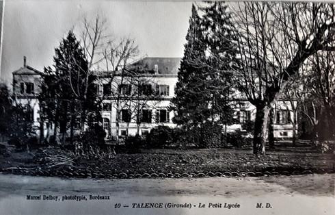 Petit Lycée