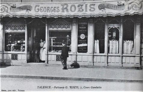 Rozis Pâtissier