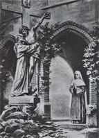Monastère des Clarisses Marie Céline de la Présentation