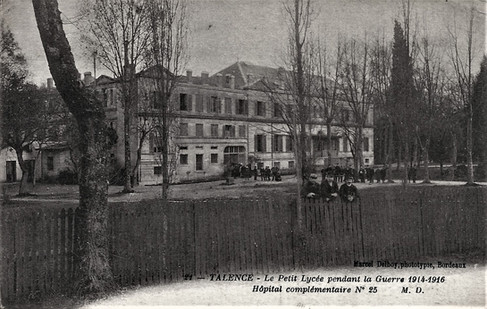 Hôpital N°25