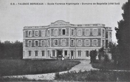 Maison de santé protestante de Bagatelle