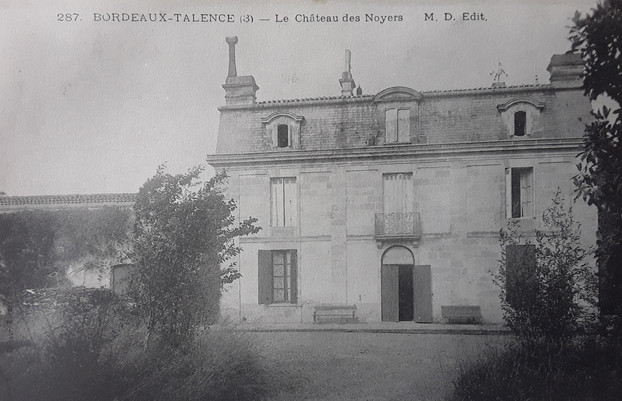 Château des Noyers