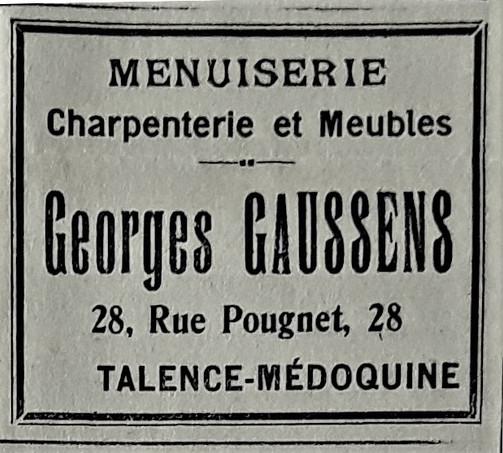 GAUSSENS