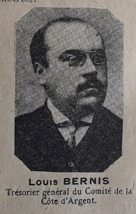 Louis Bernis
