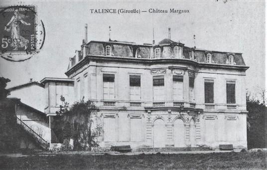 Château Margaut
