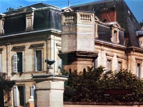 Château la Tour