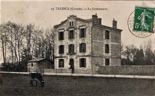 La Gendarme