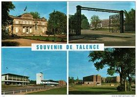 1960 Talence