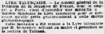 1903_12_09_Médaille d'honneur des sociétés musicales