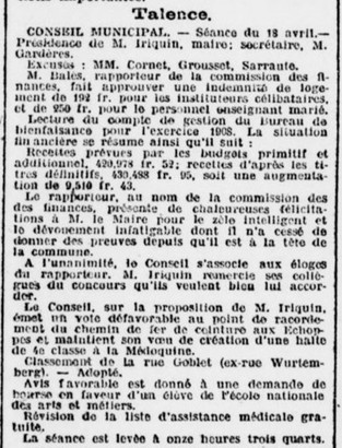 1909_04_28_Talence chemin de fer ceintur