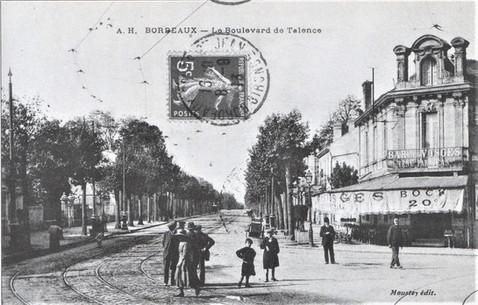 Boulevard de Talence