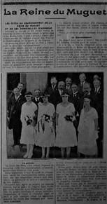 1926 Toujours pas de sourire
