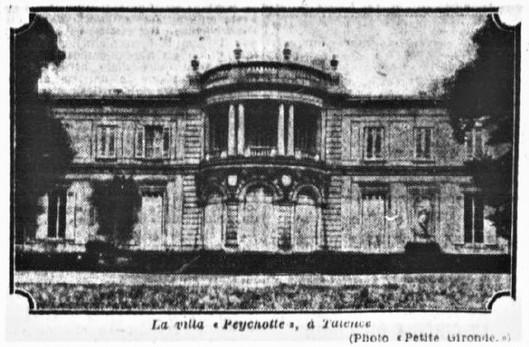 Château Peixotto 2
