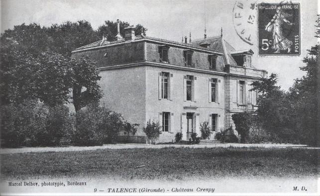Château Crespy