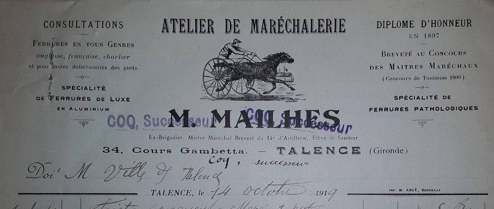 Mailhes