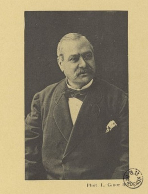 Jean Henri Olibet