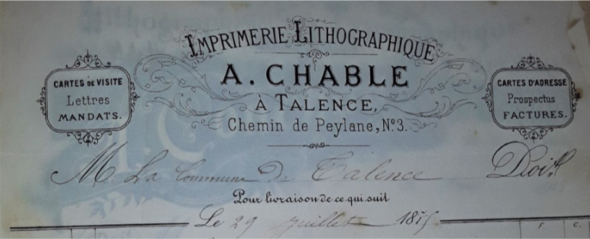 Chable