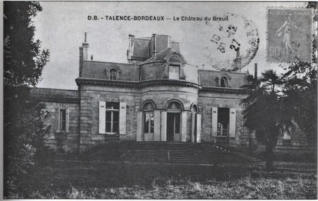 Château Breuil 04 Puis Gardères