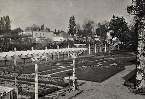 Propriété Veen le Jardin 1