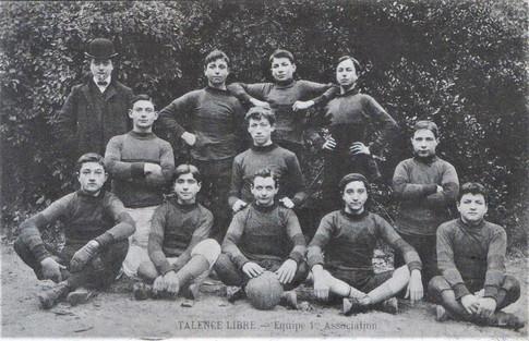 Foot-ball Club Enfants de Talence club omnisports