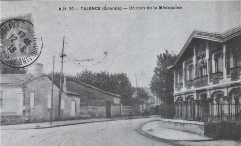 La Médoquine