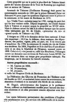 Château Cholet 02