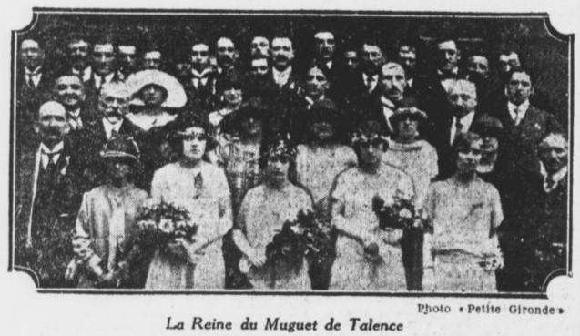 032 La Reine du Muguet
