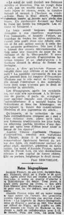 Anatole France 2