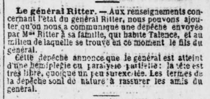 Général Ritter