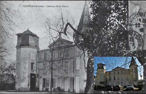 Château Mon Plaisir
