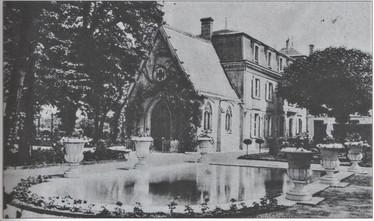 Château Haut Brion 8