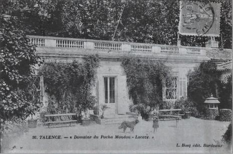 Château Pacha Mondon