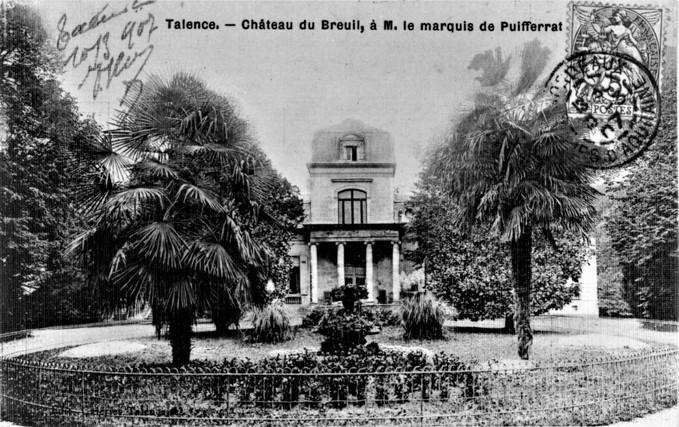 Château Breuil 02 Puis Gardères