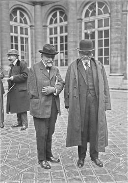 Professeur Jean Bergonié