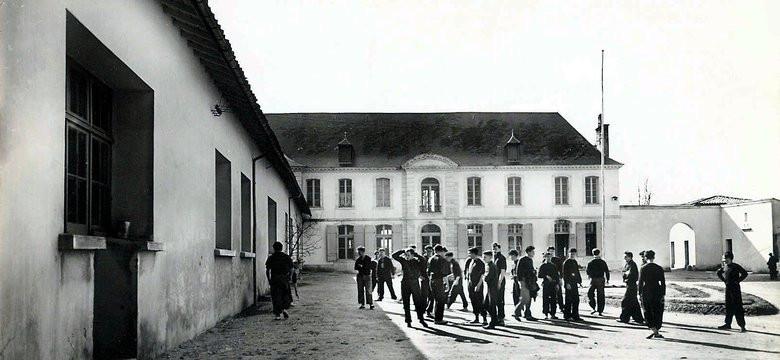 Château de Monadey