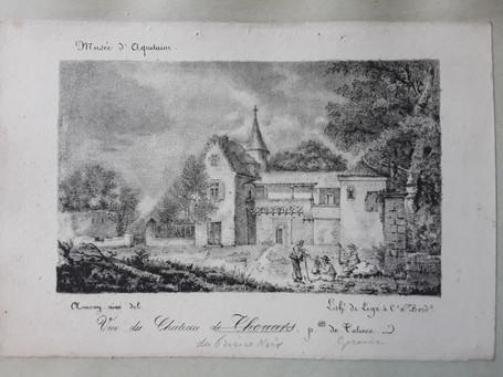 Château Prince Noir
