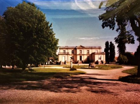 Château des Arts