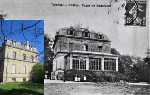 Château Daldelszen