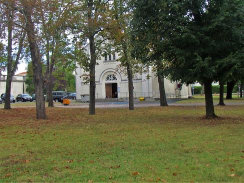 Chapelle Robert Picqué