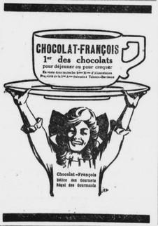 Chocolat François Talencia