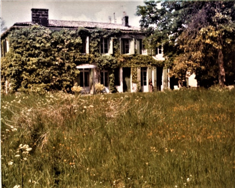 Ancienne propriété Kappelhoff e Bourdieu