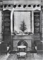 En souvenir des 284 nurses décédées en France durant la guerre.