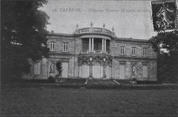 Château Peixotto