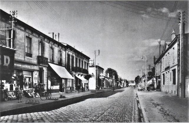 1960 Gambetta