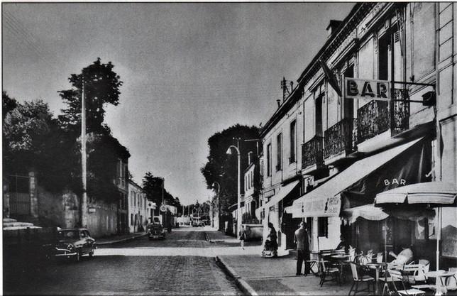 Gambetta 1960