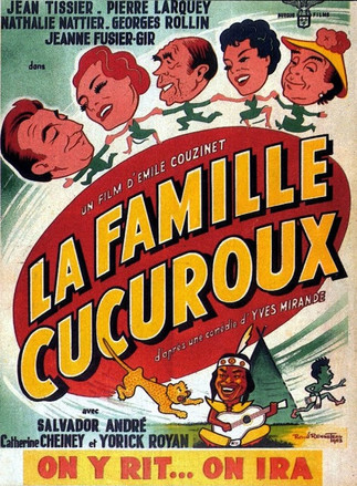 La Famille Cucuroux