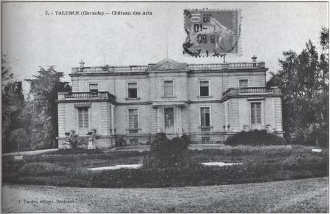 Château des Arts 4