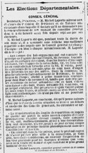 Canton Laporte