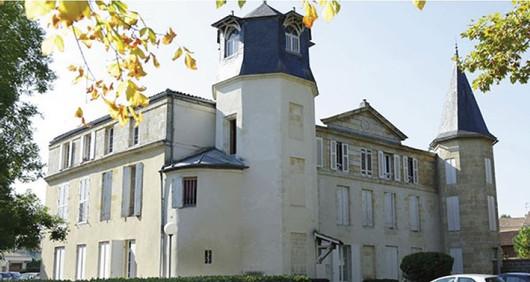 2000 Château Momplaisir